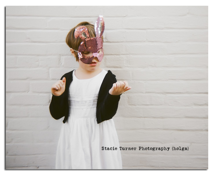 Connecticut photographer Stacie Turner is available for travel and shoots her holga portraits anywhere asked.