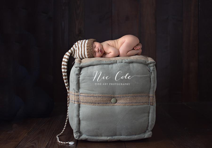 NicCole Photography Newborn