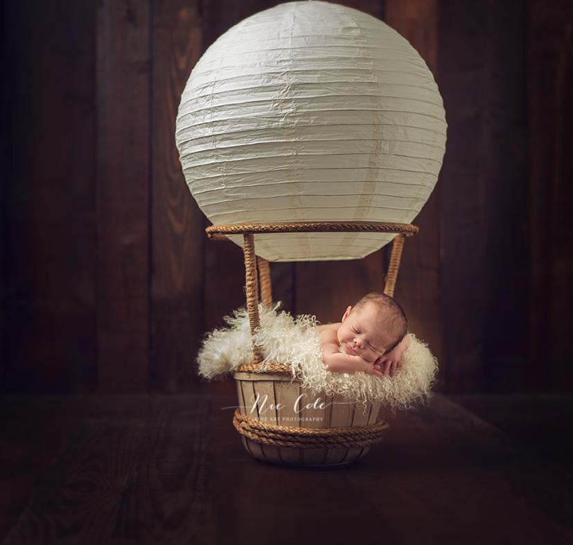 Newborn-Charlotte-Photographer