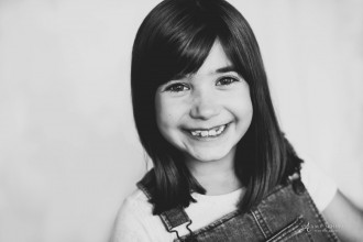 Amy Schuff Black and White Child photographer