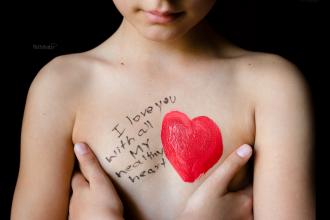 heart failure love