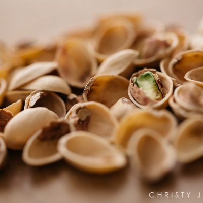 Playing with my Food | Christy Johnson