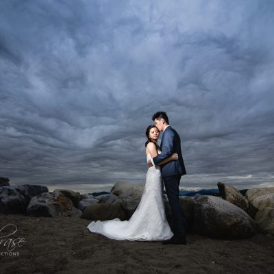 Laura_Froese_Off_Camera_Flash_Wedding_Stormy_Skies_Clouds