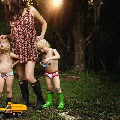 Tampa Family Photographer_Jennifer Kielich Photography_self portrait 2016