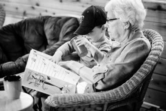 great grandma | Alison Bents