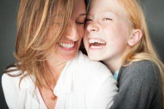 Kim_Hildebrand_Mother_Daughter_Laughing