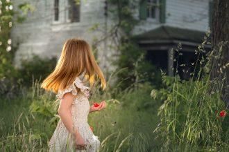 professional child photographer maryland