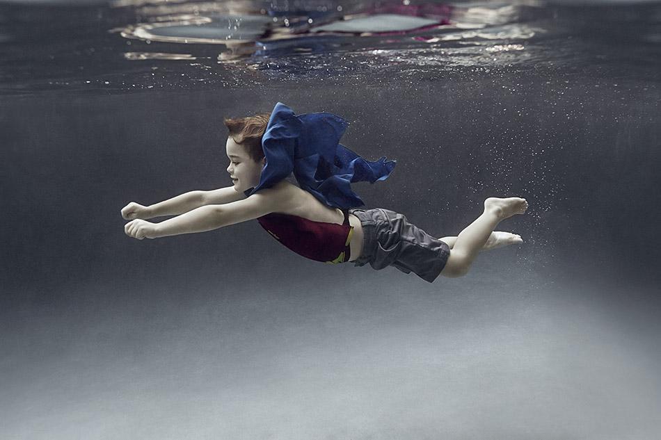 alix martinez underwater photo