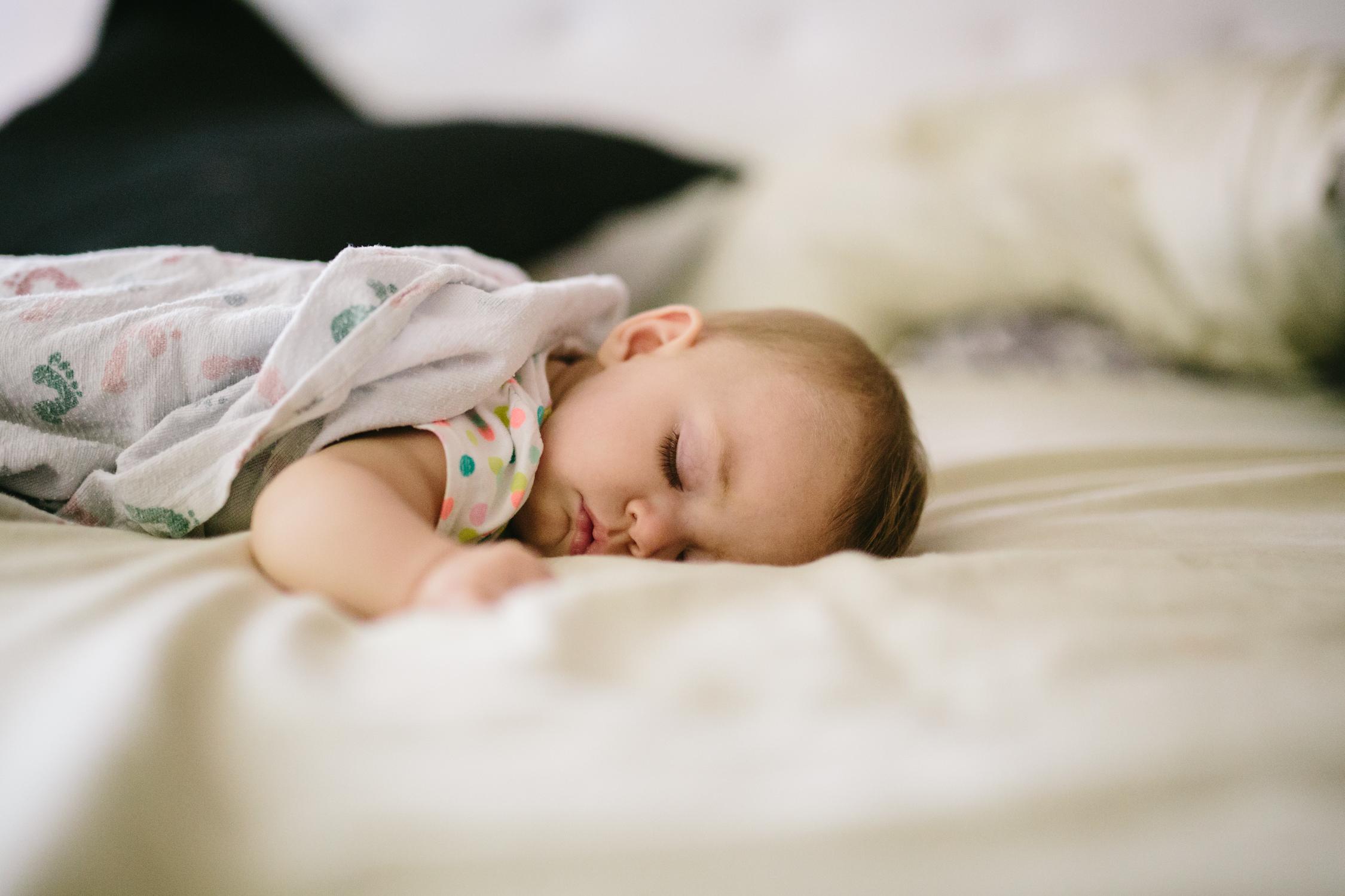 Sleepy - HD2250×1500