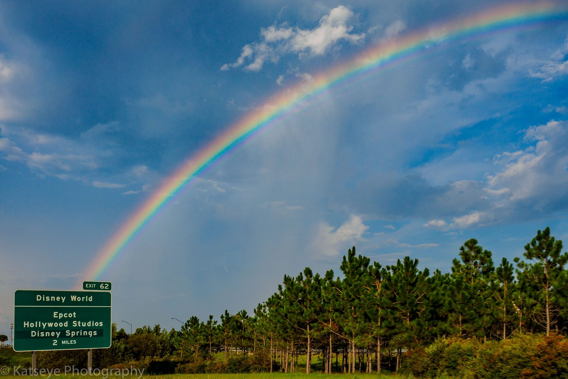 Now I Know Whats At The End Of The Rainbow By Kathleen Cashman