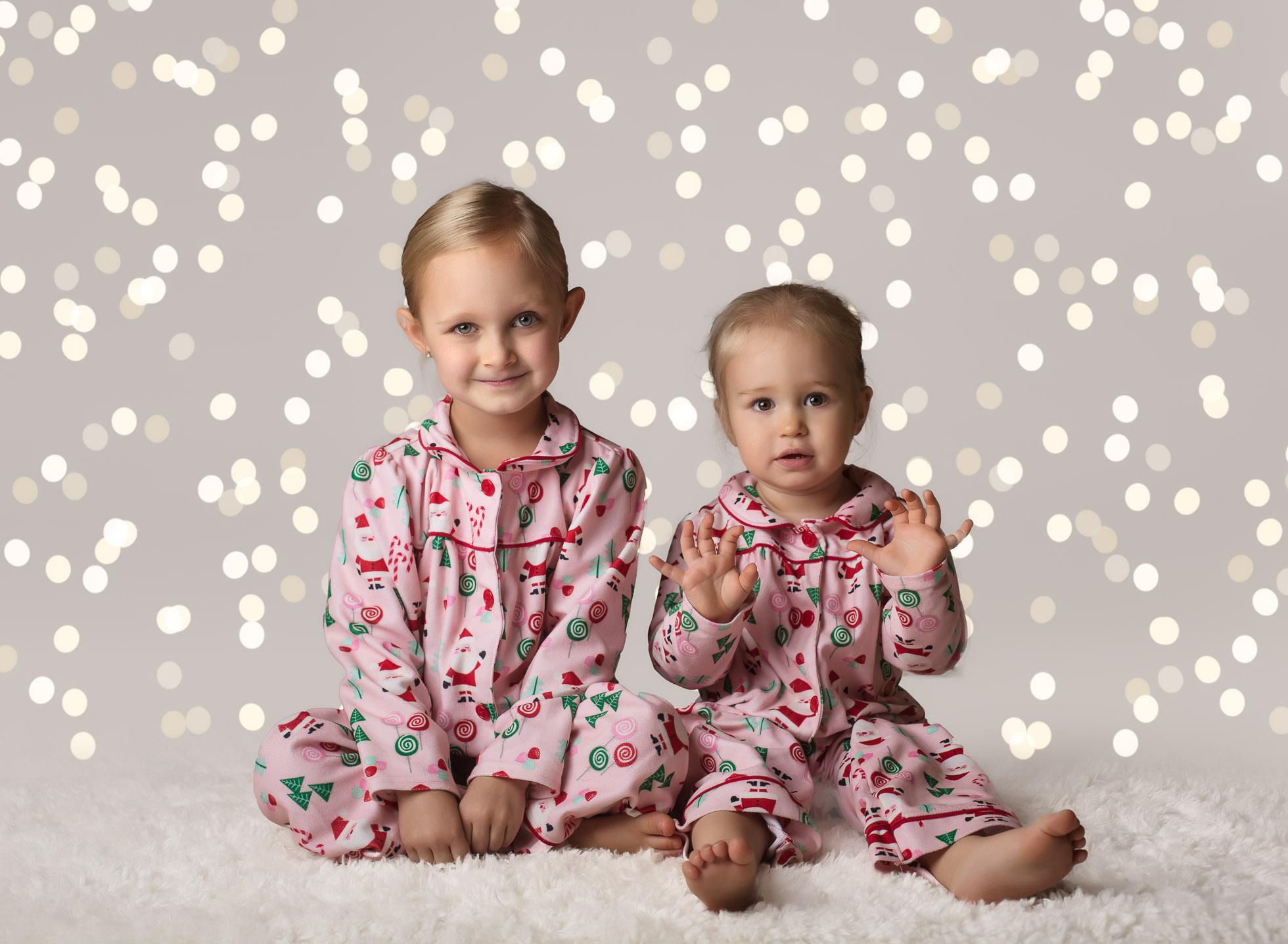 christmas pajamas family sale