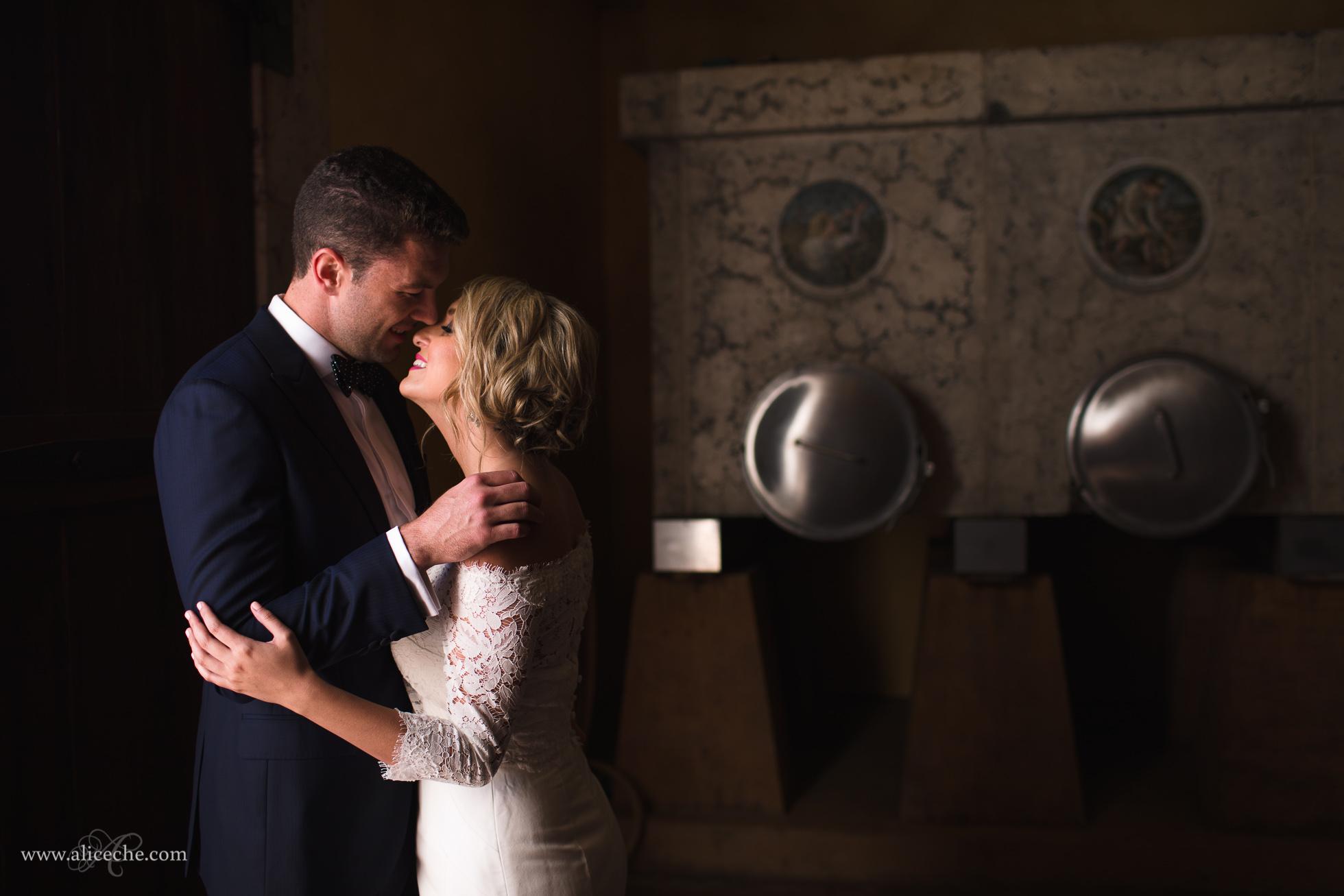viansa sonoma winery wedding photography