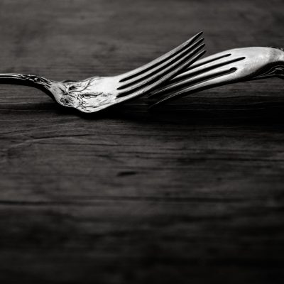 Forks - Amanda Ruzicka Phtography - Central WI Photographer - Still Life