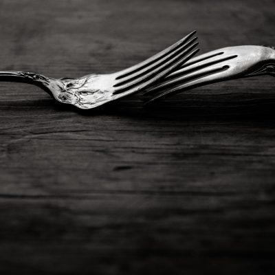 Forks - Amanda Ruzicka Phtography - Central WI Photographer - Still Life