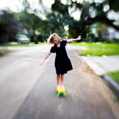 Girl_on_skateboard_lensbaby_Maggie_Fuller