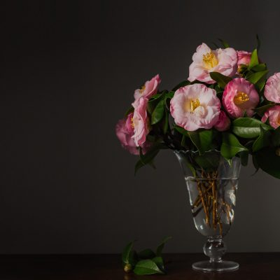 Still Life Bouquet-