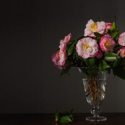 Still Life Bouquet-