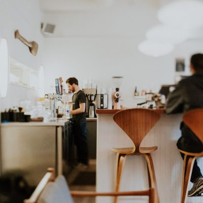 Lensbaby cafe restaurant documentary hipster coffee