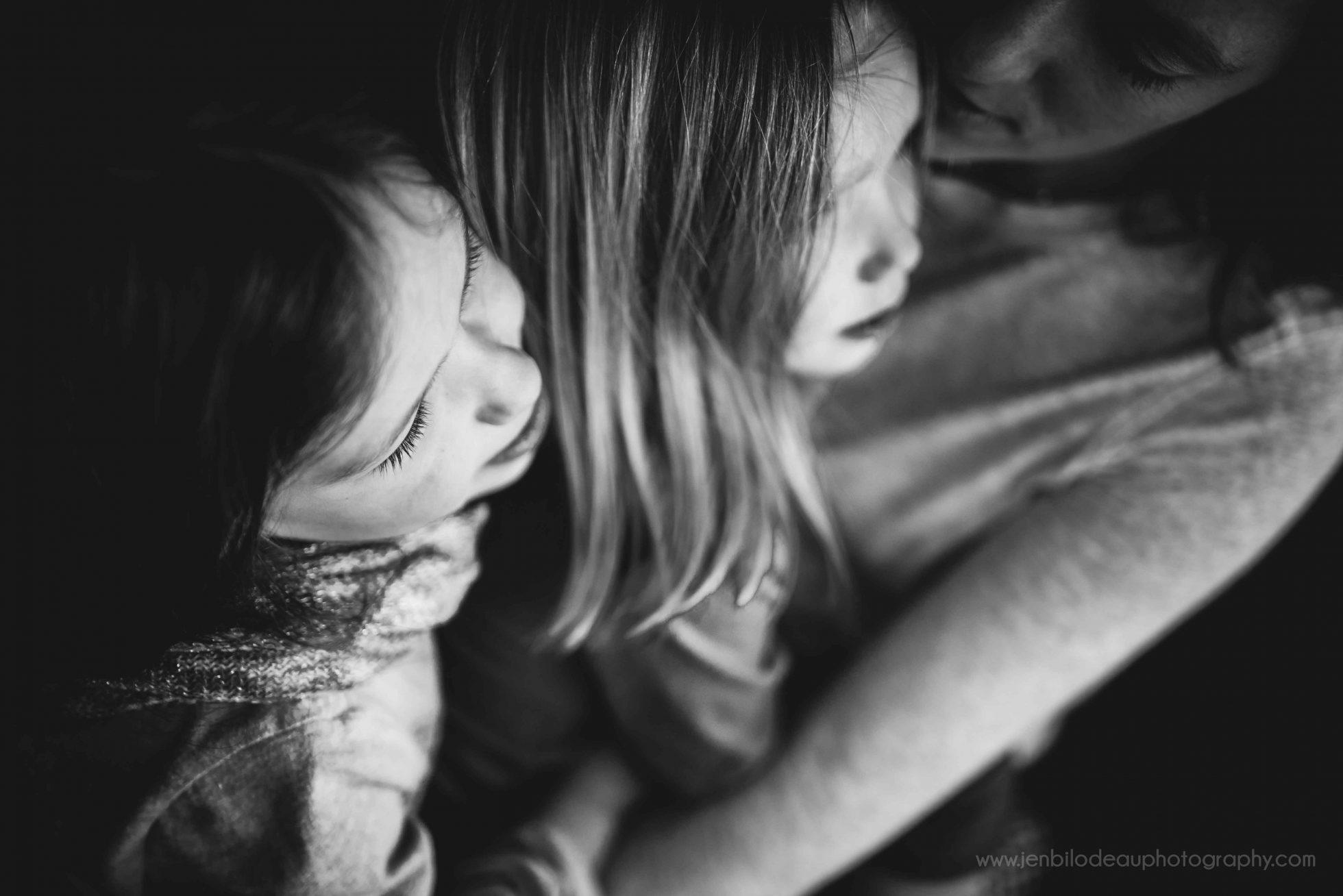 Jen Bilodeau Lifestyle Family Photography