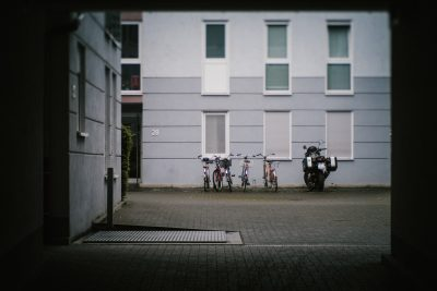Bicycles in Germany