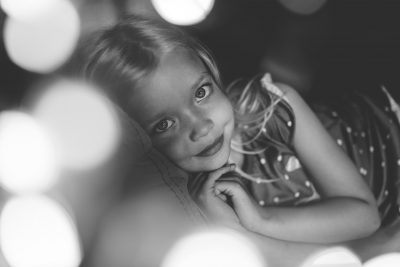 bokeh light portrait tiffany kelly