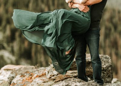 Colorado Adventurous Elopements & Intimate Weddings, Justyna E Butler