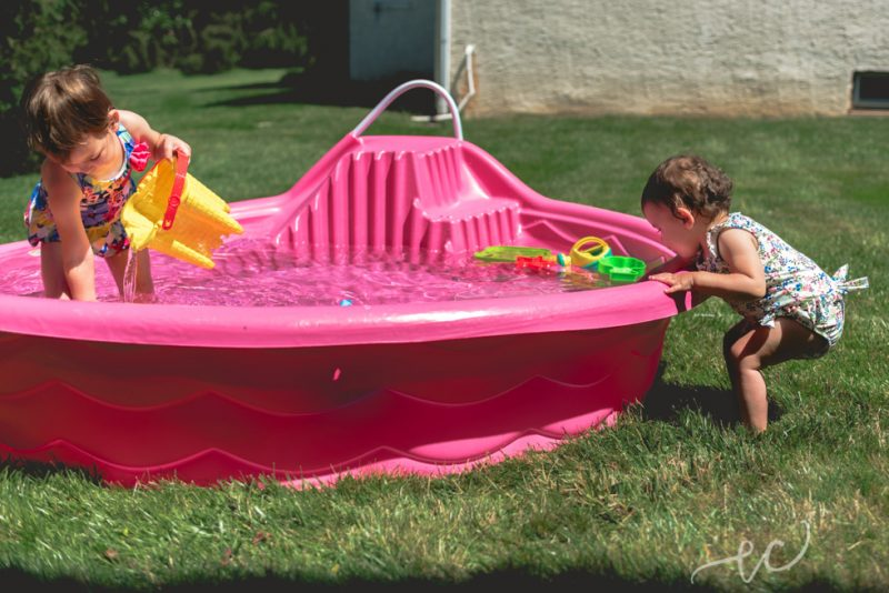 first time playing in their pool