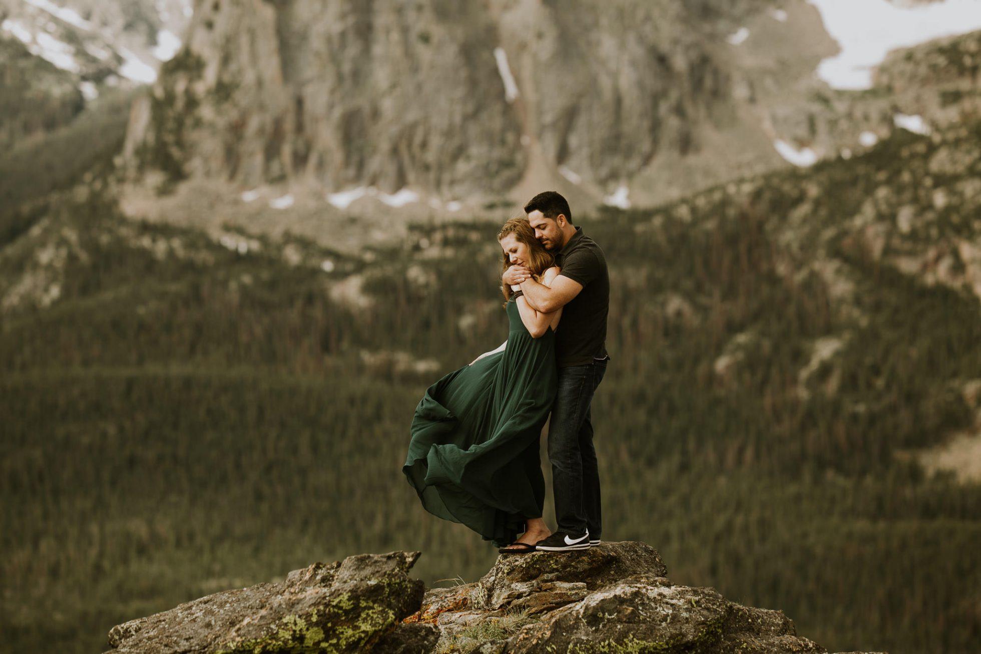 Intimate Weddings Adventurous Elopements, Justyna E Butler