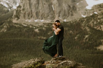 Intimate Weddings Adventurous Elopements, Justyna E Butler