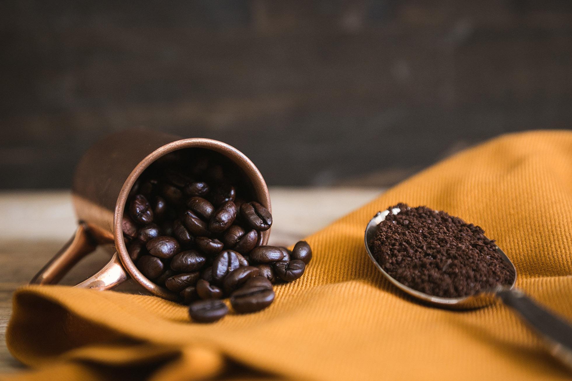 alicia bruce click daily project coffee