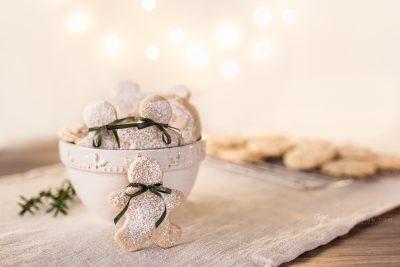 baking frenzy sugar cookies in bowl