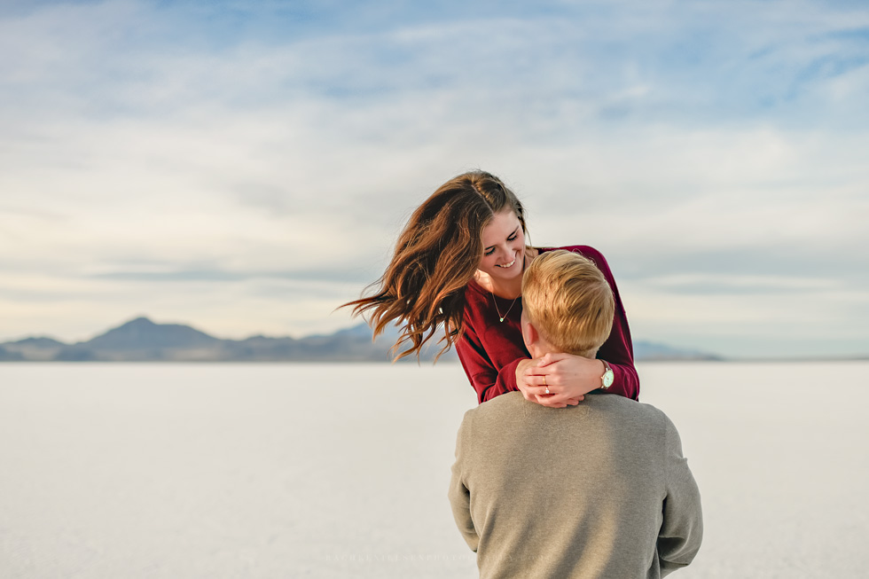 Salt Flats Utah photographer
