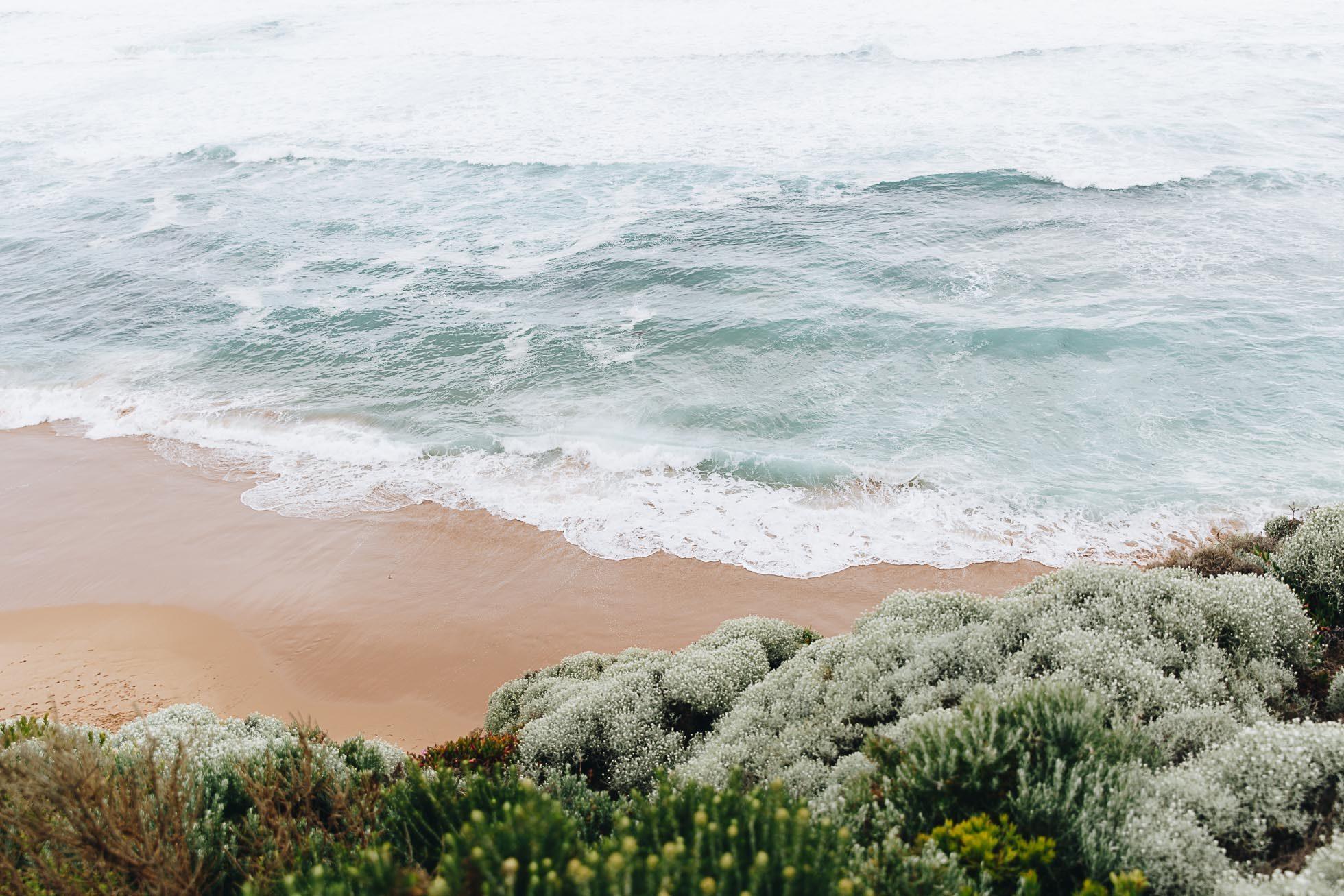 sea foam green australian ocean