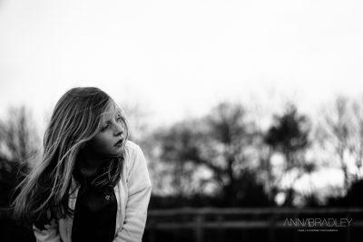 Amersham Buckinghamshire black and white family photography