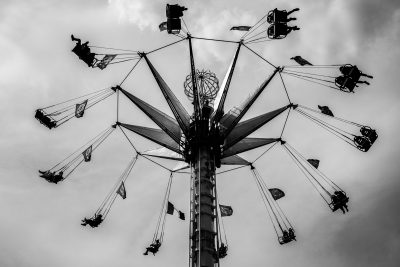 Paris Fine Art Street Photography - Merja Varkemaa Photography
