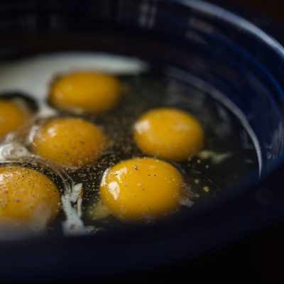 food photography-eggs-breakfast-scrambled eggs