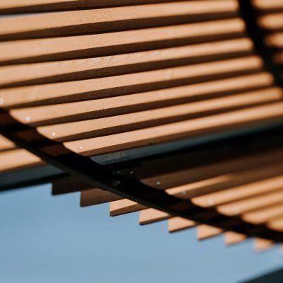 pagoda line and shape