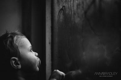 Black and white fine art Amersham Buckinghamshire child family photography
