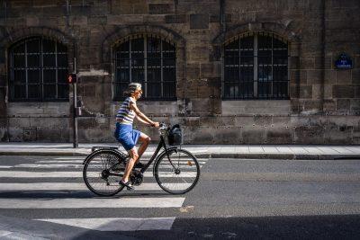 Paris street photography - Merja Varkemaa Photography