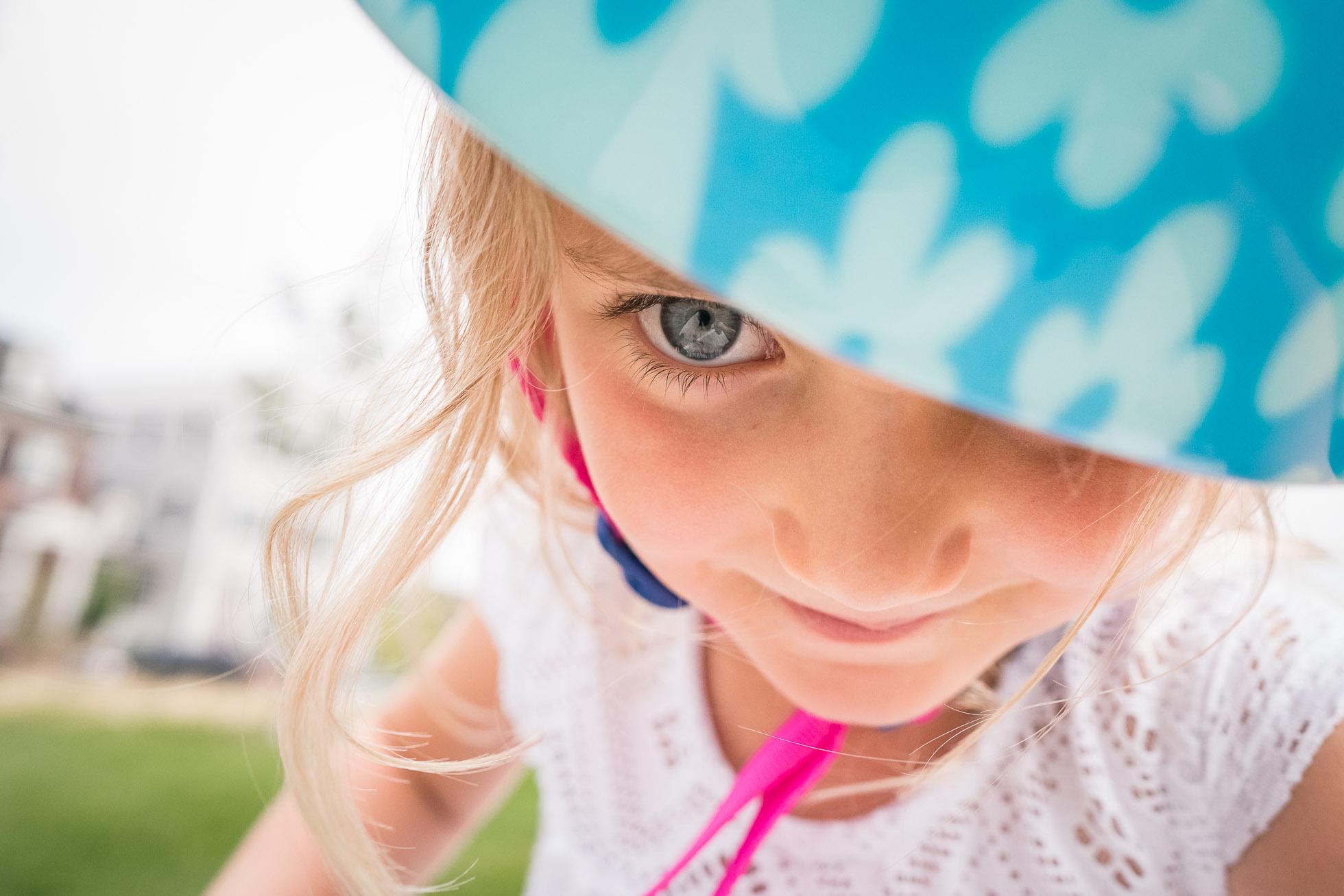 summer biking denver family photographer