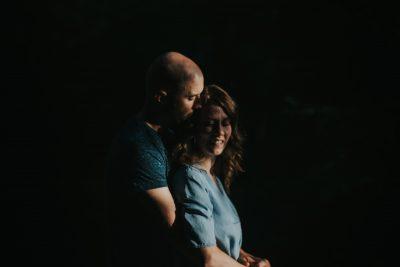 hard light couple
