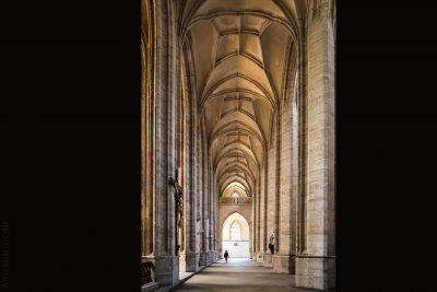 st barbara cathedral, czechia