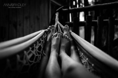 Lazy Days black and white family photographer Amersham Buckinghamshire