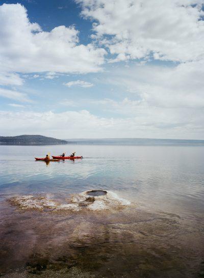joyce kang landscape photography yellowstone national park