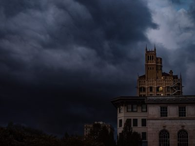 storm, clouds, asheville, weather