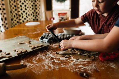 Gingerbread Cookes-2