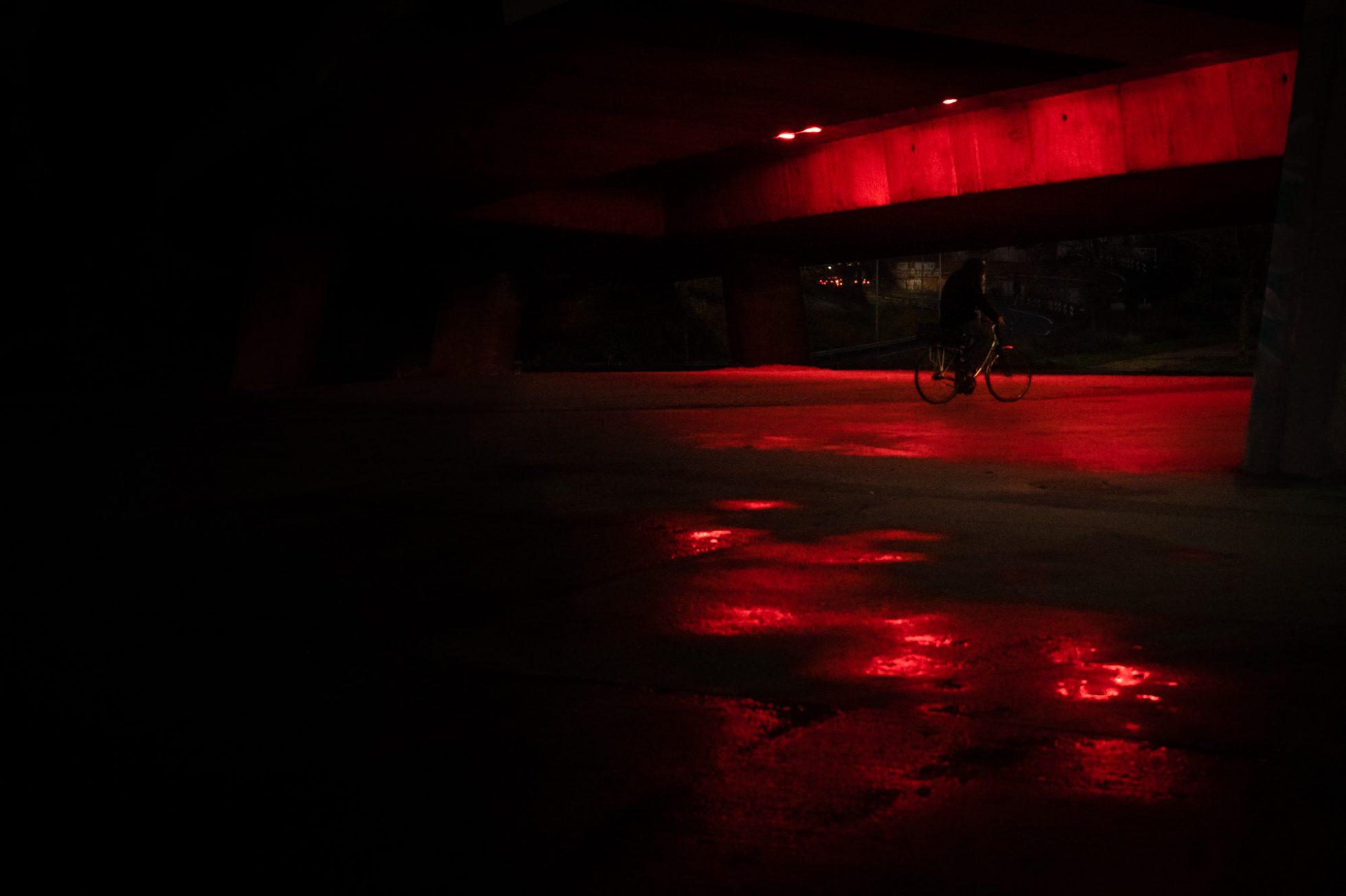 Paris Street Photography - Night and Low light - Merja Varkemaa Photography