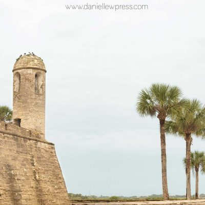 cultural-connection,-january-project,-click-pro,-florida,-st.-augustine,-castillo-de-san-marcos,-national-monument,-usa,-united-states,-road-trip,-danielle-w-press,-canon,-canon-5d,-tourists,-palm-trees,-old