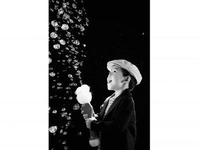 mickey bubble wand vertical