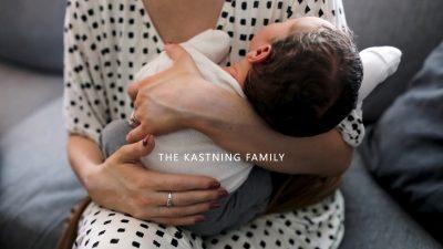 newborn family film vancouver canada alyssa kellert